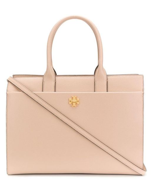 cf4587187ca1 Tory Burch - Multicolor Kira Tote Bag - Lyst ...