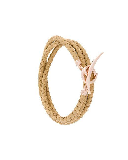 Shaun Leane - Multicolor Quill Wrap Bracelet - Lyst