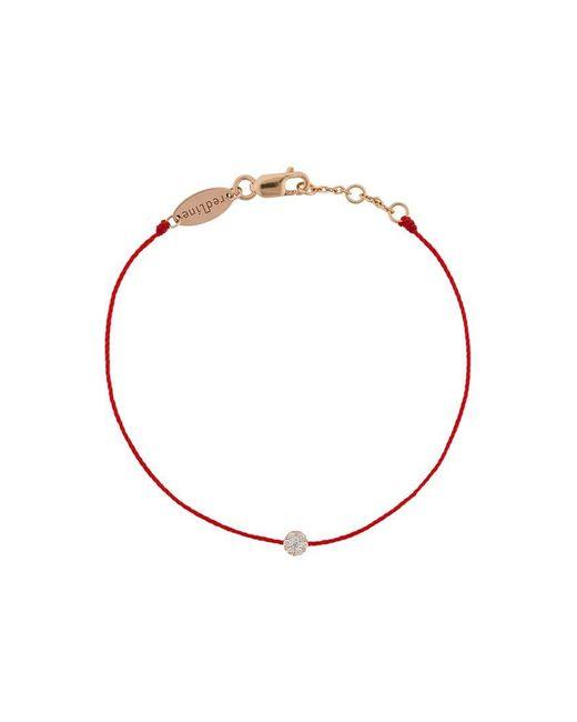 RedLine - Metallic Bracelet en or rose 18ct et diamants - Lyst