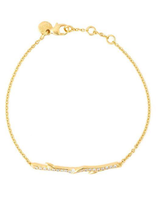 Shaun Leane - Metallic 'cherry Branch' Diamond Bracelet - Lyst