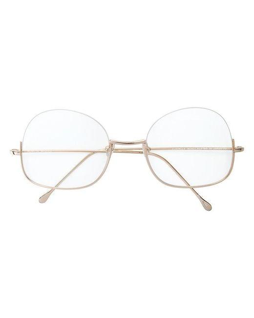 Prism - Metallic 58 Bogota Optical Glasses - Lyst