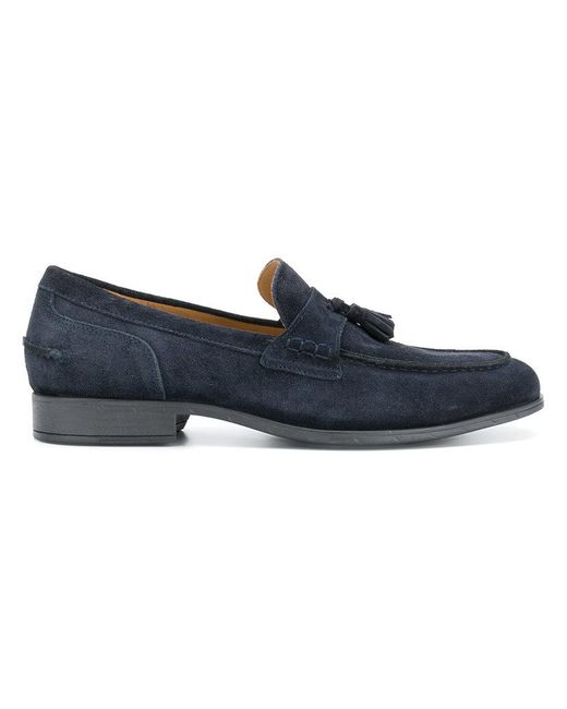 Mens U Bryceton B Loafers Geox