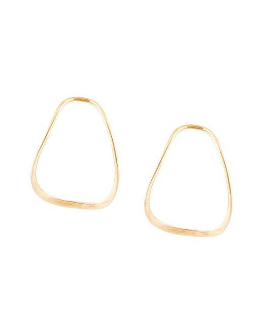 Marlo Laz - Multicolor 'gypsy Hoop' Earrings - Lyst