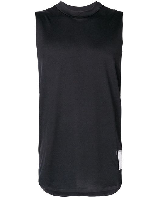 Satisfy - Black Light Muscle T-shirt for Men - Lyst