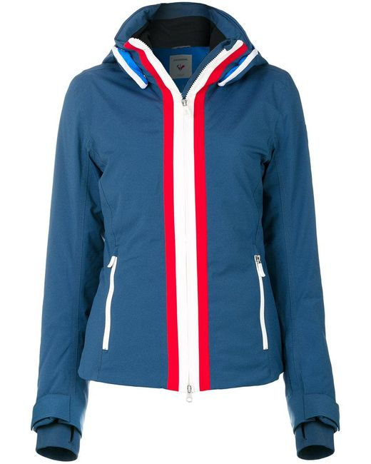 Rossignol | Blue Combes Jacket | Lyst