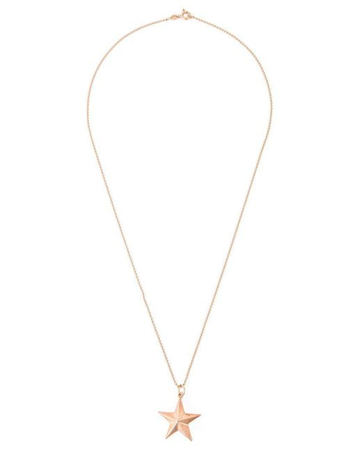 True Rocks - Multicolor 'star' Necklace - Lyst