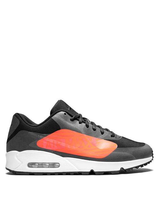 Men's Black Air Max 90 Ns Gpx Sneakers