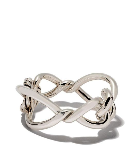 David Yurman - Multicolor Continuance Bold Bracelet - Lyst