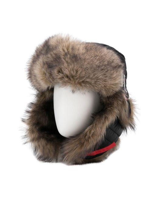 5f2f9f54c13 Lyst - Polo Ralph Lauren Explorer Hat in Black for Men - Save 26%