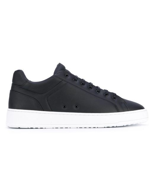 Etq - Black Low 4 Sneakers for Men - Lyst
