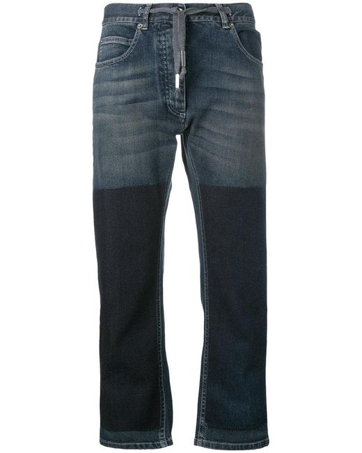 Eleventy - Blue Stone Washed Jeans - Lyst