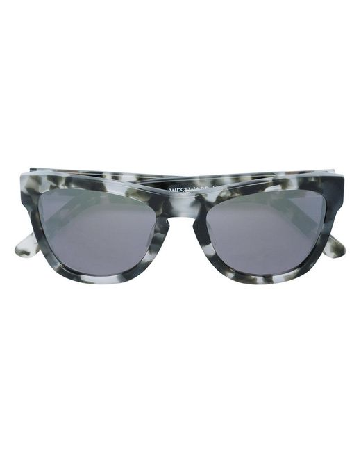 Westward Leaning - Black Pioneer 35 Sunglasses - Lyst