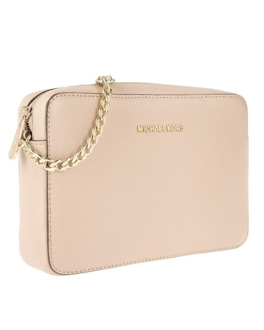 4e0fb8d42ada ... Leather Crossbody - Bloomingdales2 MICHAEL Michael Kors .