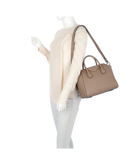 4987a3333e8a handtasche givenchy antigona reversibel medium tote linen hot sale ...