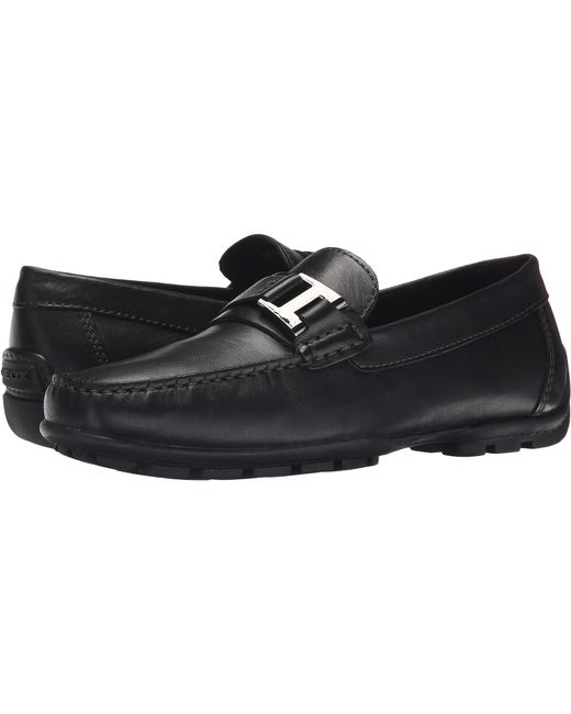 Geox | Black Mwintermonet2fit5 for Men | Lyst