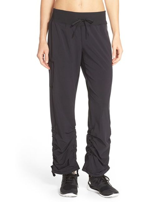 Zella | Black 'move It 2' Pants | Lyst
