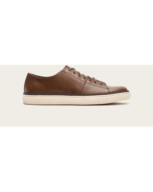 Frye | Brown Gates Low Lace for Men | Lyst