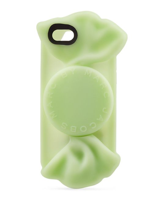 Marc By Marc Jacobs | Green Candy Wrapper Iphone 6 Case | Lyst