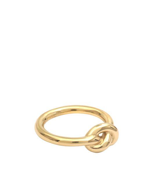 Michael Kors Knot Ring Gold