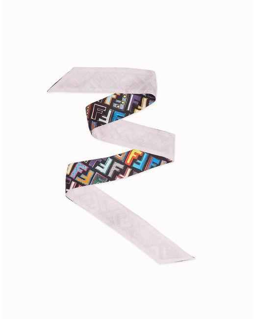 Fendi | Multicolor Fun Wrappy Fun Wrappy | Lyst