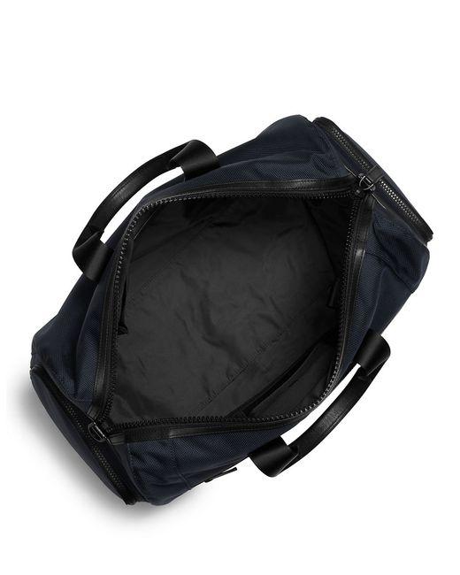 Michael Kors | Blue Parker Ballistic Nylon Gym Bag for Men | Lyst