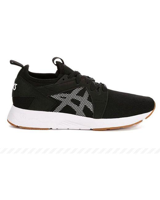 Men's Gel lyte V Rb Running Sneakers, Blackwhite