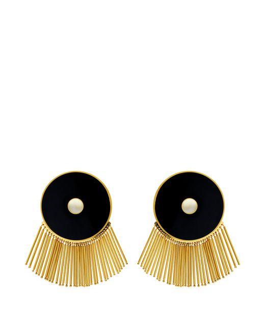 Monica Sordo - Multicolor Lluvia Earrings - Lyst