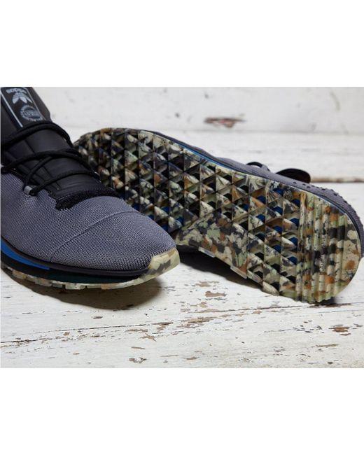 promo code 5c945 f4c7b ... Adidas Originals - Multicolor By Alexander Wang Run Mid for Men - Lyst  ...