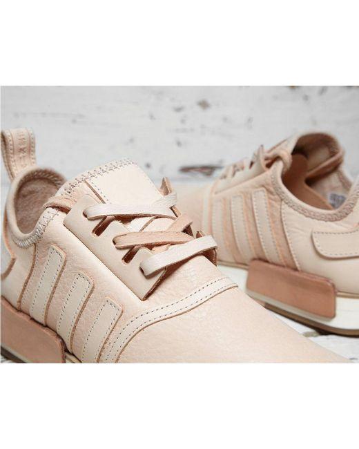 14d52304f9607 ... Adidas Originals - Pink X Hender Scheme Nmd R1 for Men - Lyst ...