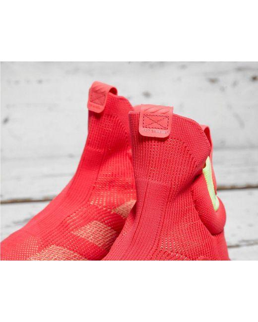 62ea711f962c4 ... Adidas - Red N3xt L3v3l for Men - Lyst ...