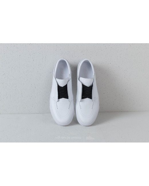 ... Nike - Sb Zoom Janoski Ht Slip White/ White-black for Men - Lyst ...