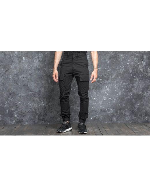 Stampd | Field Pant Black for Men | Lyst