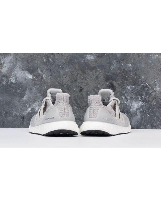 3c0943ea0 ... Adidas Originals - Gray Adidas Ultraboost Grey Two  Grey Two  Core  Black for Men ...