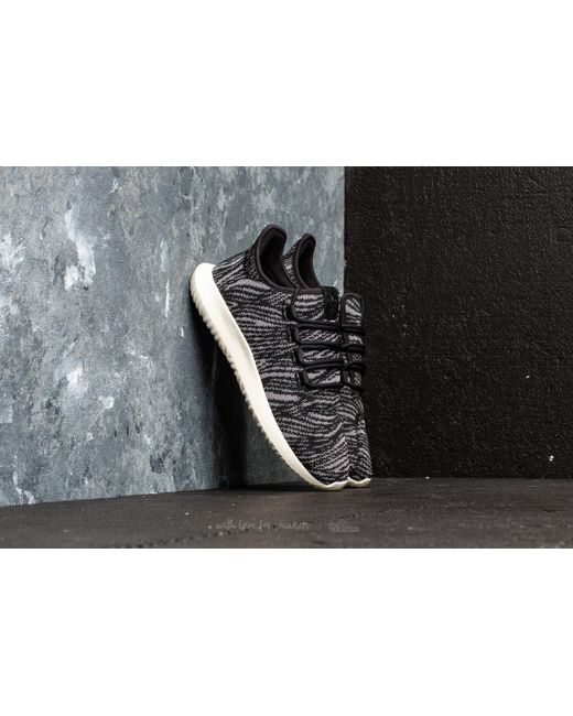 Adidas Originals - Adidas Tubular Shadow W Core Black/ Aero Pink/ Off White - Lyst