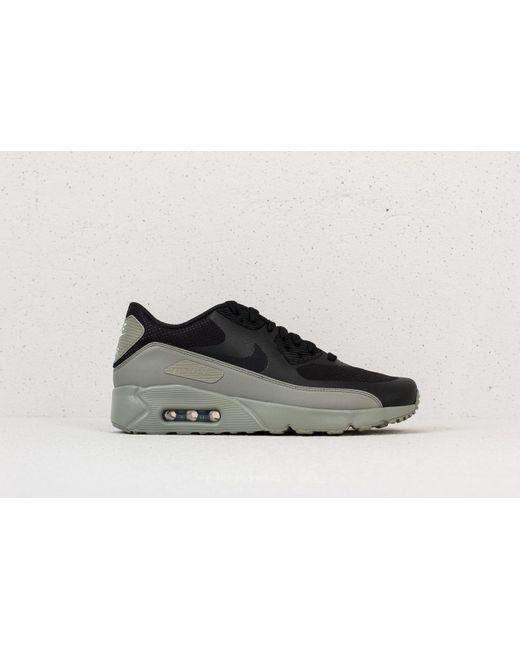AIR MAX 90 ULTRA 2.0 - Sneaker low - black/dark grey/sail Aus Deutschland Verkauf Online Geniue Händler Online Bester Günstiger Preis SH1K66N