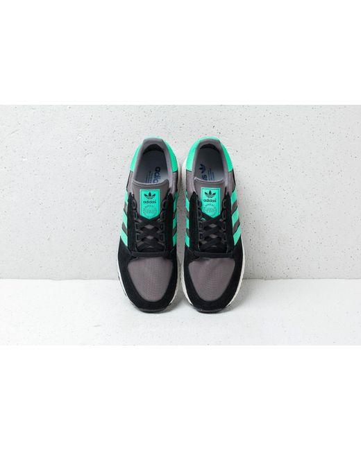 designer fashion 89490 6e978 ... Adidas Originals - Adidas Forest Grove Core Black Hi-res Green Grey  Four ...