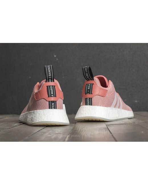 Adidas NMD_R2 W Ash Pink/ Crystal White/ Ftw White footshop rosa Comprar Barato Conseguir Auténtica Comprar Barato 2aQcINFn