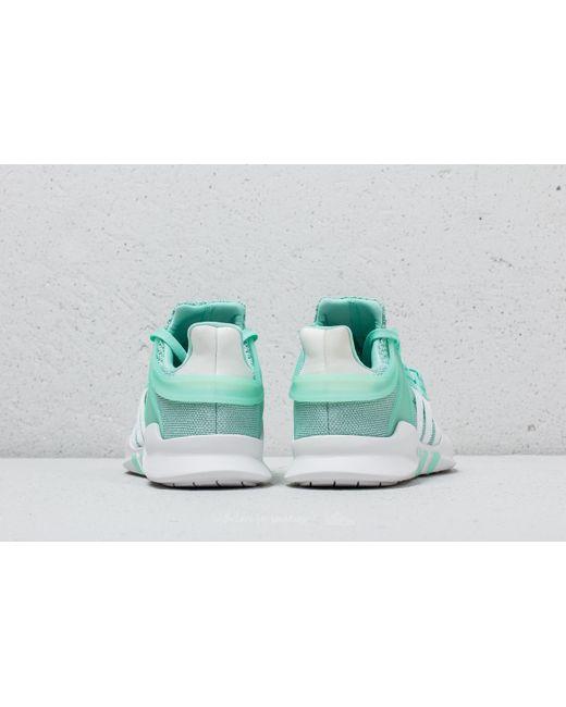 adidas Adidas EQT Support Adv W Clear Mint/ Ftw White/ Hi-res Aqua 6jsFQAb