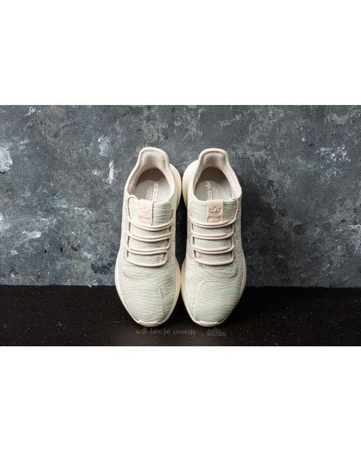 adidas Adidas Tubular Shadow W Core /Ash Green /Off White