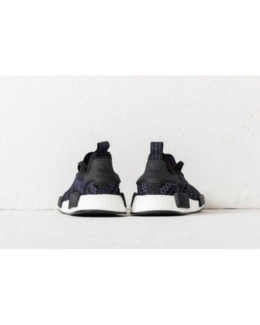 Adidas NMD_R1 STLT Primeknit W Core Black/ Ash Pink/ Noble Indigo footshop Sportivo Amazon Precio Barato Baúl De Descuento Venta 2018 Aclaramiento De La Tienda En Línea Barato Comprar Barato Muy Barato J9NTA