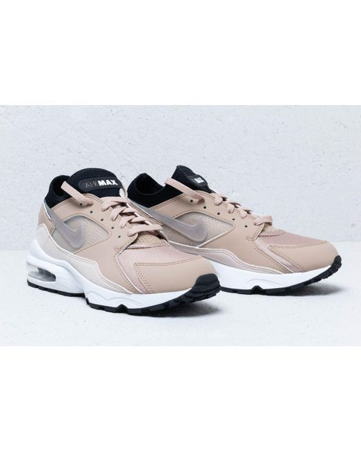 452cca98342 Lyst - Nike Air Max 93 Sand  Sepia Stone-desert Sand in Natural for Men