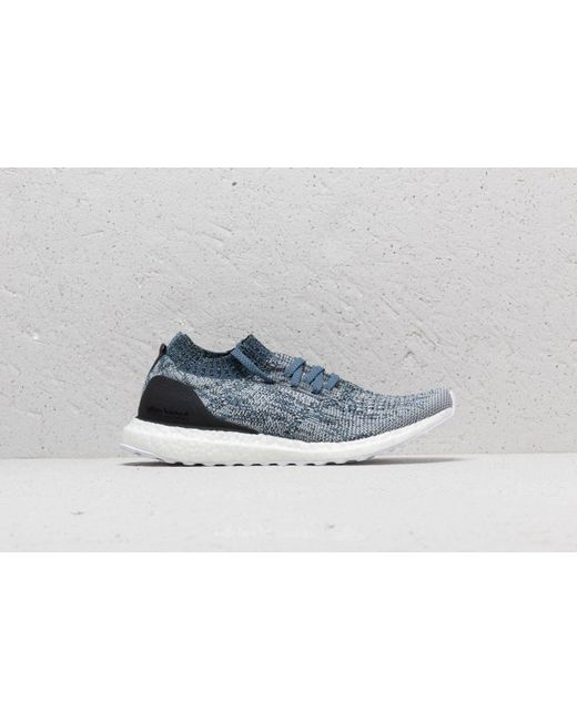 2bb022206 ... ireland footshop multicolor adidas ultraboost uncaged parley raw grey  chalk pearl blue spirit for e678c a4536
