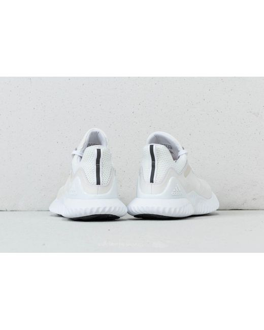 adidas Adidas alphabounce beyond W Ftw / Silver Metallic/ Ftw zJyo75