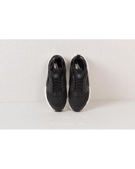 Billig Verkauf Versand Niedriger Preis Gebühr Auslass Perfekt AIR HUARACHE RUN ULTRA - Sneaker low - black/dark grey/sail Geschäft Spielraum Breite Palette Von G8BW71