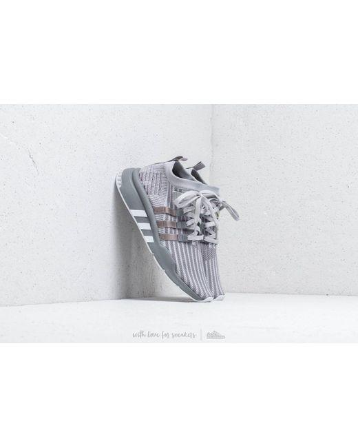 separation shoes c3450 b6632 Adidas Originals - Gray Adidas Eqt Support Mid Adv Primeknit Grey Two  Grey  Three  ...