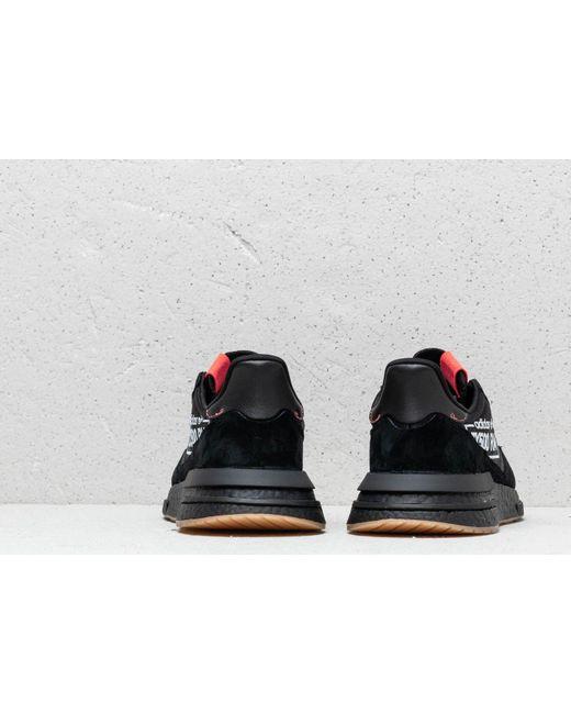Zx Core Black Lyst 500 Adidas Originals Rm PkXNZ80Onw
