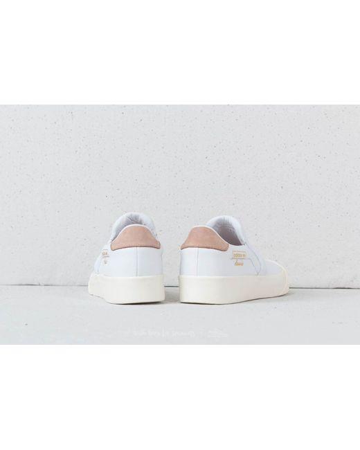 adidas Adidas Everyn Slip-on Ftw / Ftw / Ash Peach 4B5uc6srEf