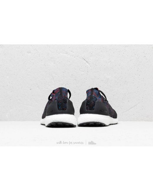 new product ca09a 1ea53 ... Adidas Originals - Adidas Ultraboost Uncaged Core Black Active Red  Blue for Men ...