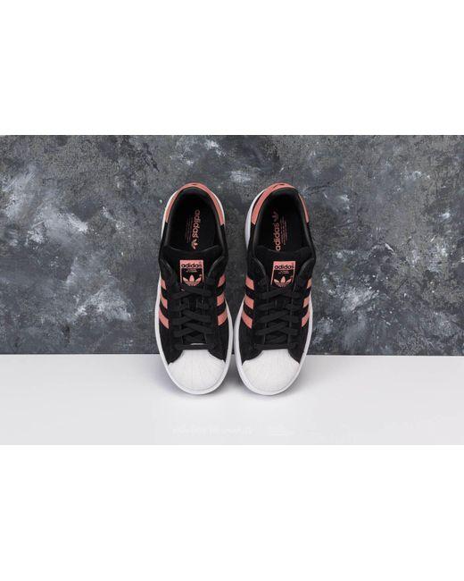 adidas Superstar Bold W Core Black/ Ash Pink/ Ftw White Comprar Ubicaciones De Los Centros Económicos 4Ja5xTZ