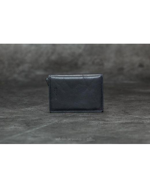 Footshop - Secrid Twinwallet Vintage Black - Lyst